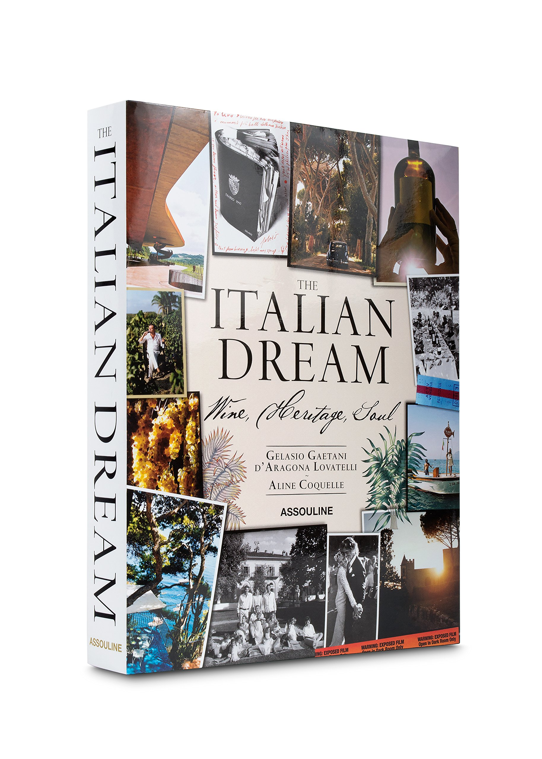 The Italian Dream: Wine, Heritage, Soul (Classics)