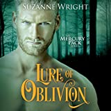 Lure of Oblivion: Mercury Pack, Book 3