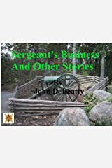 Sergeant's Business and Other Stories Kindle Edition