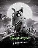 Frankenweenie: A Cinematic Storybook (Disney Storybook (eBook))