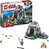 Lego Star Wars - TM - Addestramento ad Ahch-To Island, 75200