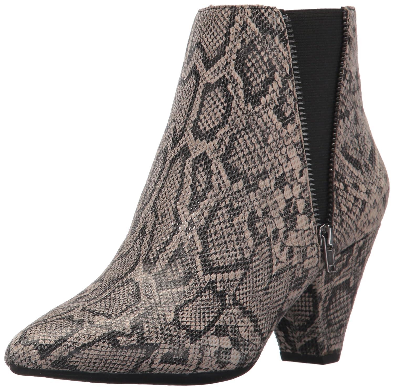 Aerosoles Women's Rock on Boot B0716PZDVG 12 B(M) US Black Snake