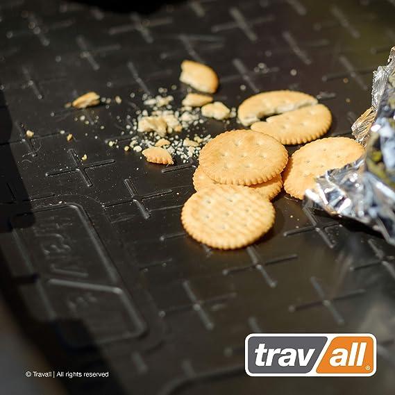 Tapis de Coffre en Caoutchouc sur Mesure Travall/® Liner TBM1020