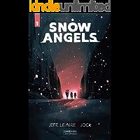 Snow Angels #1 (comiXology Originals)