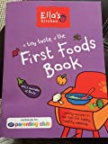A tiny taste of the First Foods Book