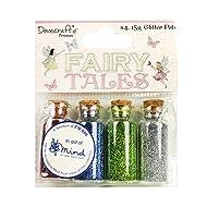 Dovecraft Premium Tales Fairy Dust, Multicolour, 1