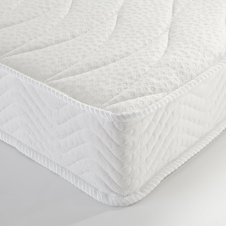 Matelas b/éb/é 90x140 confort moelleux