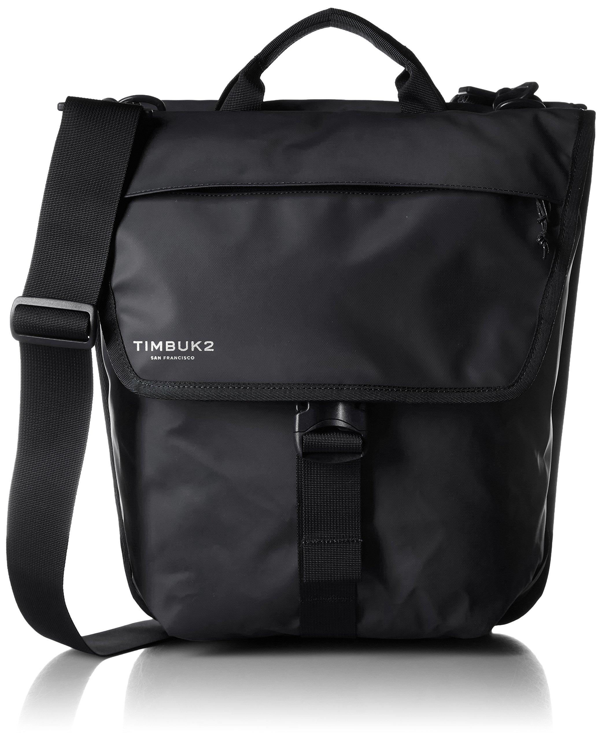 Timbuk2 Tandem Pannier, Jet Black