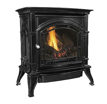 Amazon.com: Ashley ventilación última intervensión estufa ...