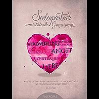 Seelenpartner - wenn Liebe alle Grenzen sprengt: Aufgaben erkennen, annehmen und den Weg für eine gemeinsame Zukunft… book cover