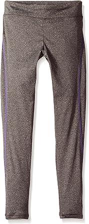Layer 8 Girls Contrast Capri Leggings