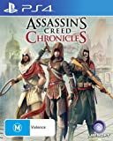 ASSASSIN'S CREED CHRONICLES ANZ PS4