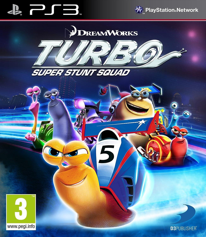 Turbo Super Stunt Squad [Importación Inglesa]: microsoft xbox 360: Amazon.es: Videojuegos