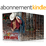 Champagne and Cowboys (English Edition)