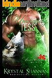 Unwrapping Tess (Vegas Mates Book 5)