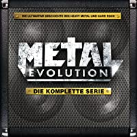 Metal Evolution - Staffel 1