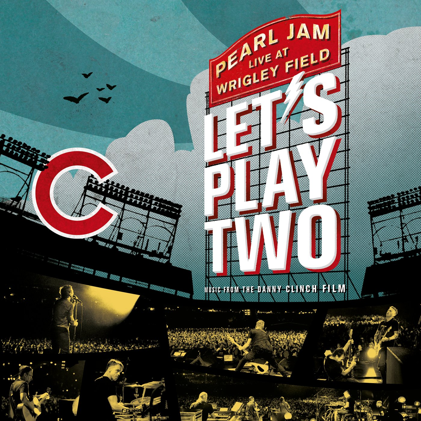 Let's Play Two [Vinilo]
