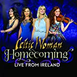 Homecoming - Live From Ireland [CD/DVD][Deluxe Edition]
