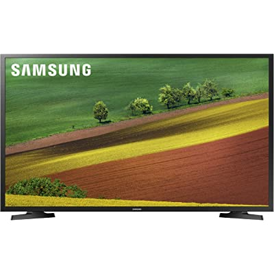 "Samsung HD 32N4300 - Smart TV HD de 32"", Hyper Real, Mega Contrast, Audio Dolby Digital Plus y Color Negro"