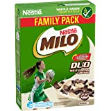 MILO Duo Cereal, 660g