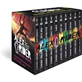 Alex Rider: The 10-Book Collection