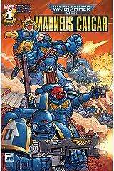 Warhammer 40,000: Marneus Calgar (2020-) #1 (of 5) Kindle Edition