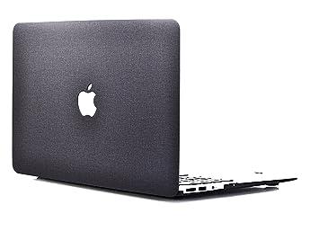 Funda Aomo MacBook Air 11 caso-suave-Touch Slim plástico duro caso protector cubierta