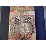 Tim Holtz Embellishments ~ Elements of Time Clock Kit!