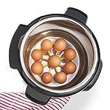 OXO Good Grips Silicone Egg Rack