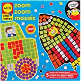 ALEX Toys Little Hands Zoom Zoom Mosaic