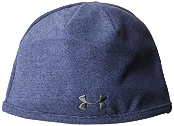 bc7ae4bdafc5a Under Armour Men Survivor Fleece Beanie-Midnight Navy