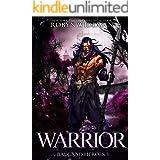 Warrior (Badland Heroes Book 3)