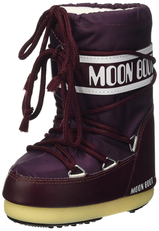 Botas de Invierno Unisex/ /Ni/ños moon-boot 140044/00