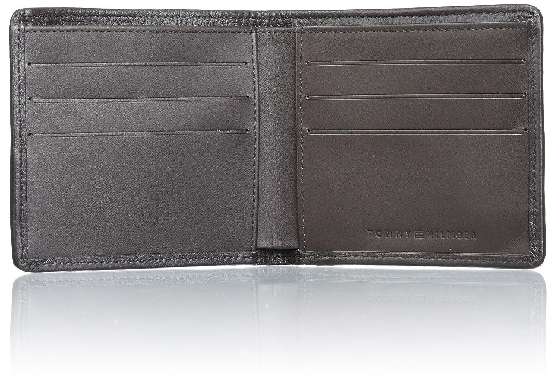 Tommy Hilfiger - Corporate Cc W/Back Coin Pocket, Monederos ...
