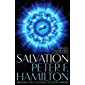 Salvation (The Salvation Sequence Book 1)