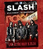 Live At The Roxy 9.25.14 (DVD)