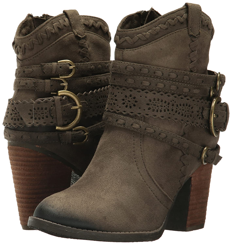 Not Rated Womens Kandinsky Boot