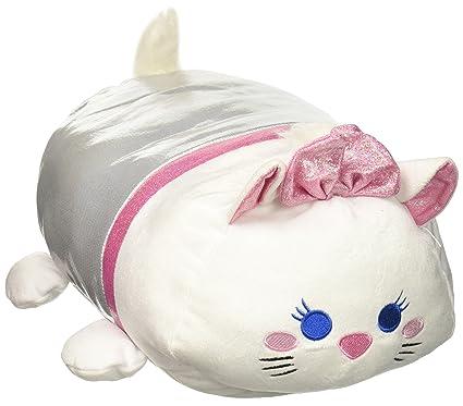 Amazing Disney Tsum Tsum Marie Large Plush Pillow 23 In X 14 In Frankydiablos Diy Chair Ideas Frankydiabloscom