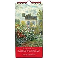 Masterpieces Perpetual Calendar