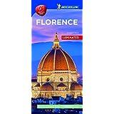 Florence Citymap Laminated (Michelin Laminated City Maps) (Michelin City Map)