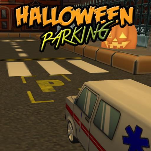 Halloween Parking