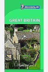 Great Britain - Michelin Green Guide: The Green Guide (Michelin Tourist Guides) Paperback
