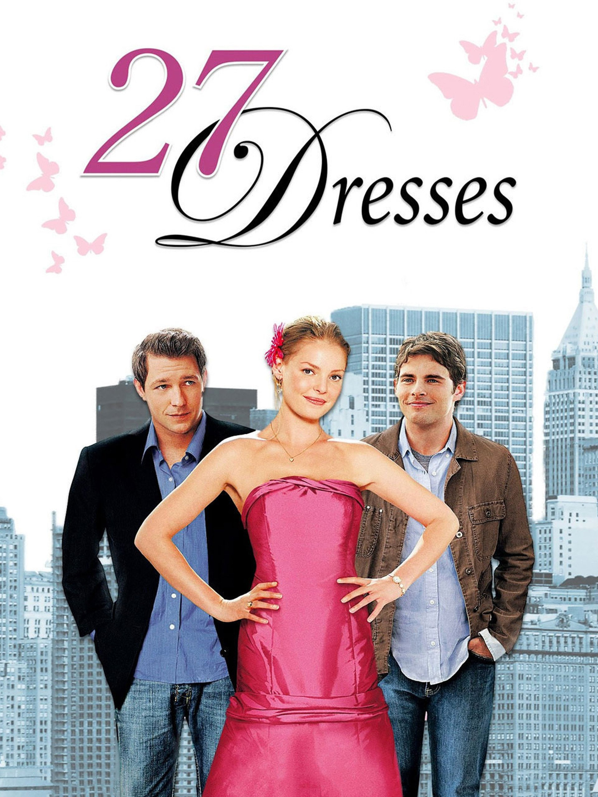 27 Dresses online schauen und streamen bei Amazon Instant Video ...