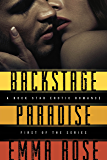 Backstage Paradise: Part One