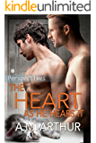 The Heart As He Hears It : (Perspectives #3)
