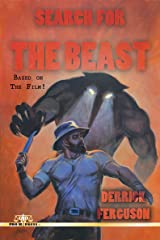 Search for The Beast Kindle Edition
