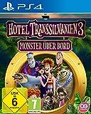Hotel Transsilvanien 3: Monster über Bord - [PlayStation 4]