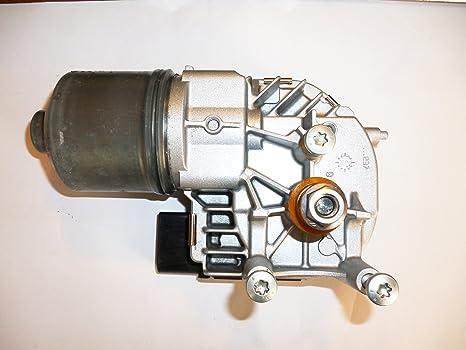 Volkswagen Golf Jetta parabrisas limpiaparabrisas motor 2011 – 2014 OEM nueva 5 K1955119