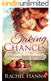 Taking Chances: A Whiskey Ridge Romance