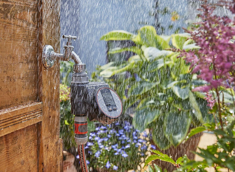 Gardena 1890 Balcony Water Timer,
